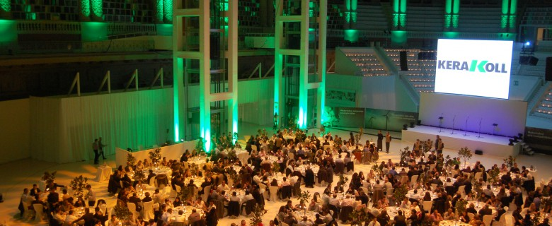 GREEN BUILDING CONFERENCE