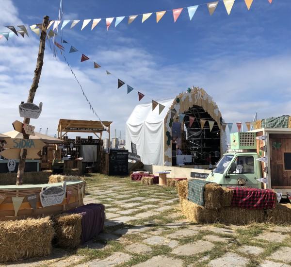 SAL Festival Sabores Atlánticos